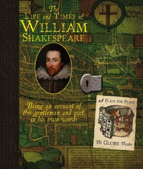 an introduction to the life of william shakespeare An introduction to shakespeare and the globe introduction to william shakespeare class had access professional theater life was.